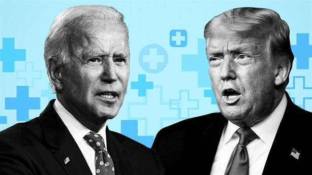 Ông Biden bắt đầu 'trả nợ' thay ông Trump