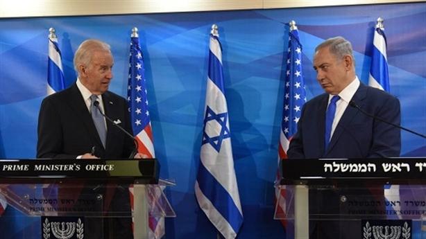 Ông Biden điện đàm lần đầu với Israel, hạ nhiệt về Iran