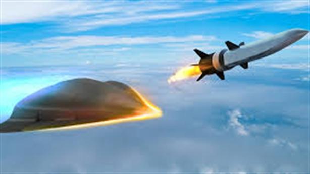 Mỹ tin sẽ dẫn đầu trong lĩnh vực vũ khí siêu thanh?