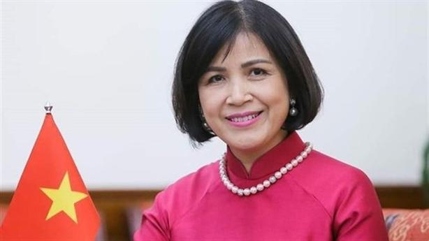 WTO rà soát chính sách thương mại của Myanmar