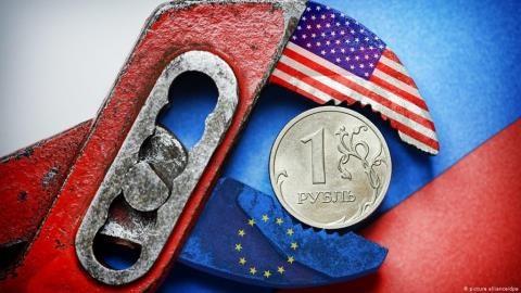 Nga nhắc châu Âu về thiệt hại trừng phạt
