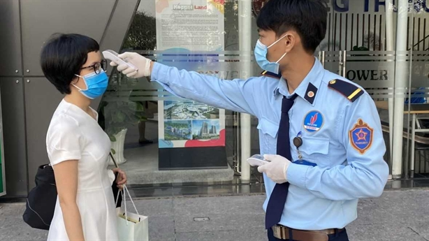 PV GAS tăng cường các biện pháp phòng chống dịch