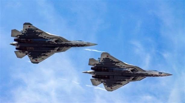 Bất ngờ nguồn gốc tên lửa siêu thanh trên Su-57