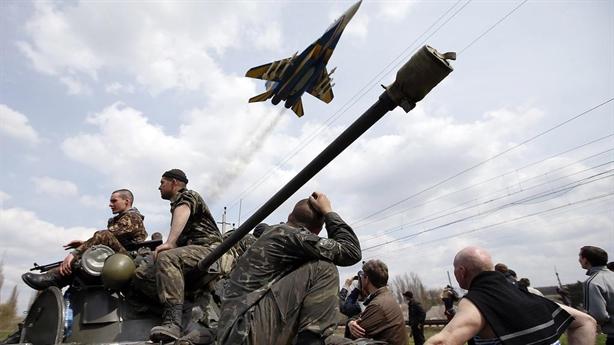 Nga-Belarus sẽ nói gì về cuộc chiến ở Ukraine?