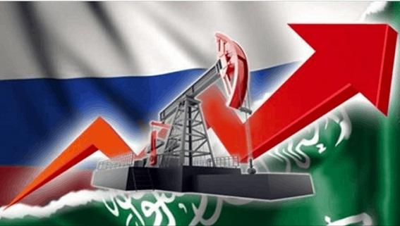 Nga thu lợi lớn khi xuất khẩu năng lượng...