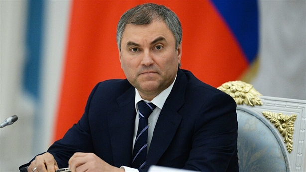 Quan chức Nga mỉa mai về tự do kiểu Mỹ, Ukraine