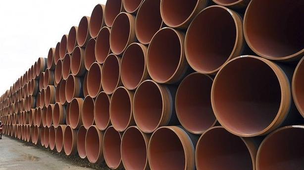 Ông Biden chính thức áp trừng phạt Nord Stream-2: Không mới