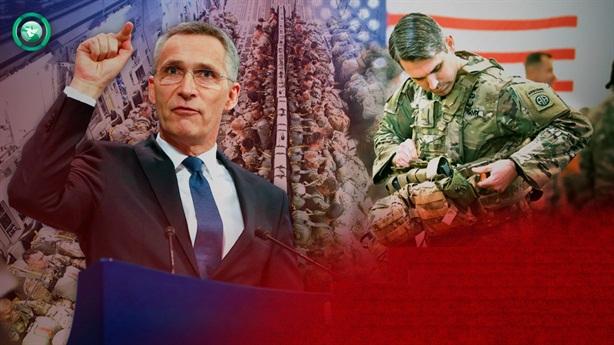 Tại sao NATO tăng cường hiện diện ở Iraq?