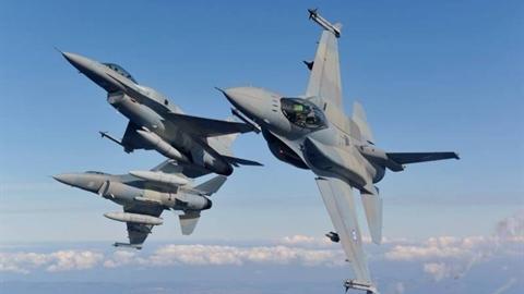 Chưa có nước NATO nào đáp lời kêu gọi 'bay qua Crimea'