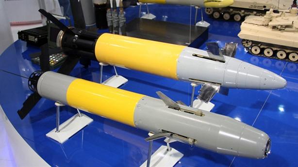 Đạn pháo Krasnopol-M2 tăng gấp đôi sức mạnh