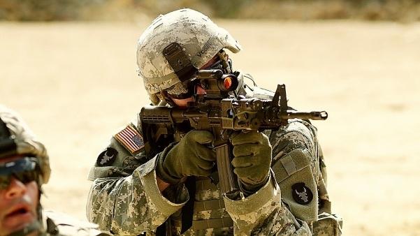Lục quân Mỹ 'thay máu' vũ khí cá nhân