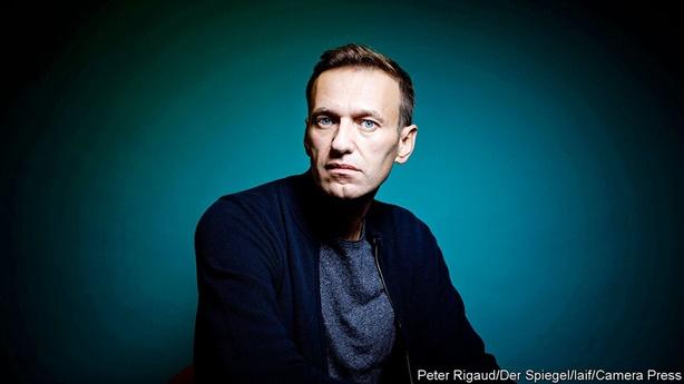 Navalny tiếp tục kháng cáo, tương lai chính trị mịt mù