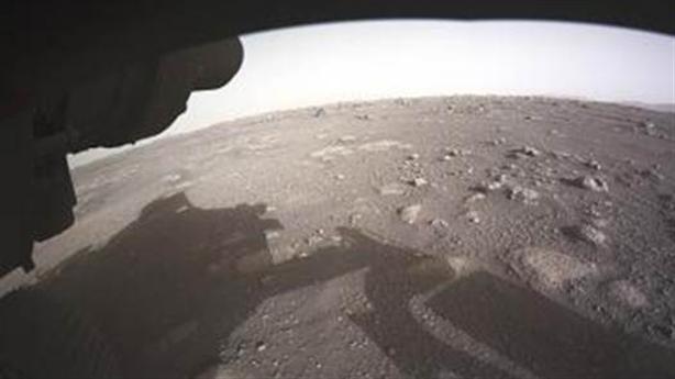 Rogozin nhạo tàu thăm dò Sao Hỏa Mỹ