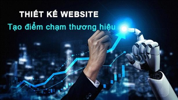 Thiết kế website tại SEO VIỆT: Điểm chạm chinh phục khách hàng