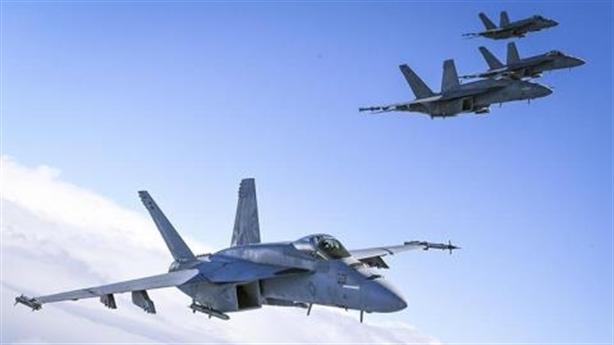SU-35S phá hỏng hệ thống chiến đấu cơ Mỹ