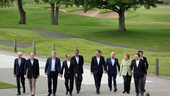 Mỹ không mời Nga vào G7, người Pháp: Mỹ mắc chứng sợ…Nga!