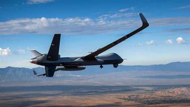 Mỹ tin mồi bẫy của MQ-9 đánh lừa được S-400?