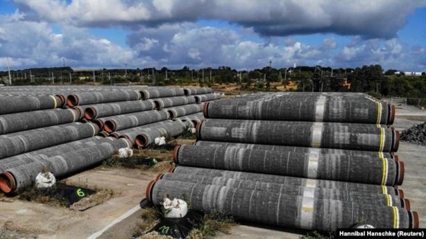 Nord Stream-2 đến gần Đức, Berlin chuẩn bị gì cho Moscow?