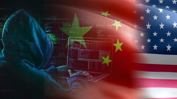 Gián điệp Trung Quốc khiến Mỹ