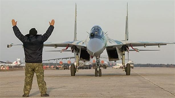 Thương vụ Su-35 của Indonesia đi vào ngõ cụt?