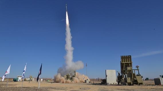 Vì sao Mỹ đưa Israel vào AOR của CENTCOM?