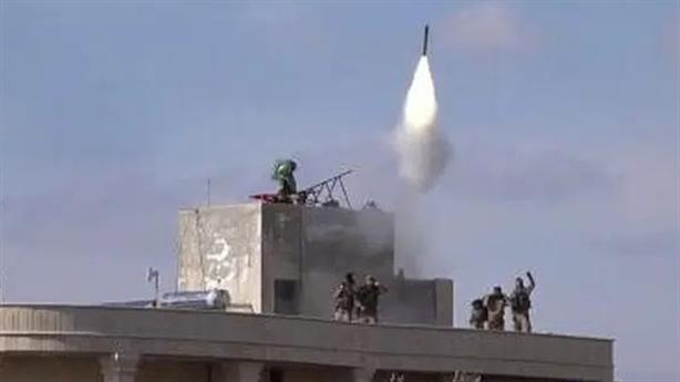 Nguy cơ với Mỹ khi Stinger đến tay đối lập Syria