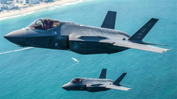 Thổ muốn có F-35 thì phải 'đắp chiếu' S-400
