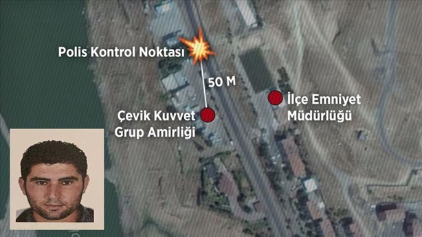 Thổ tung video tiêu diệt thủ lĩnh người Kurd ở Syria