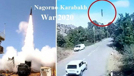 Cuộc chiến Nagorno-Karabakh: Iskander của Armenia chỉ 'hữu danh vô thực'?