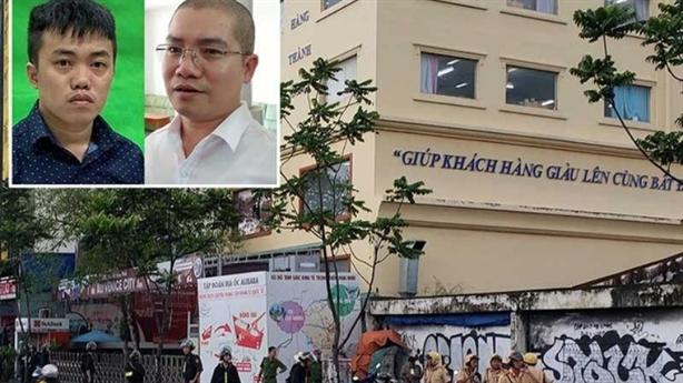 Vì sao trả hồ sơ vụ lừa đảo tại Công ty Alibaba?
