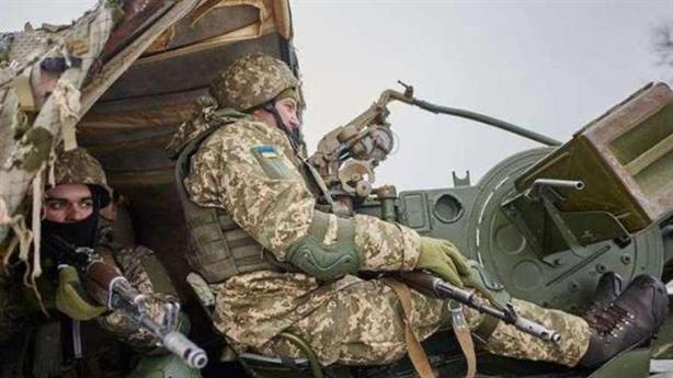 Hành động nóng ngăn kịch bản Kiev tấn công Donbass