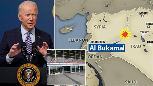 Hậu không kích Syria: Mỹ bị lên án, lo bị trả thù
