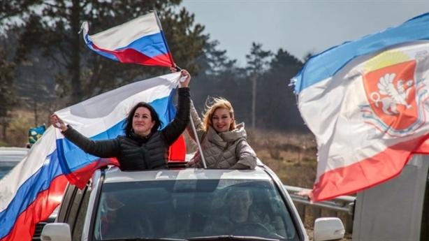 Nga tố châu Âu nói dối về các lệnh trừng phạt Crimea
