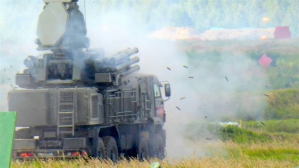 Tướng Mỹ: UAV muốn hoạt động phải tiêu diệt Pantsir-S1