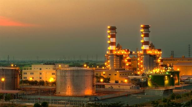 Nhơn Trạch 2:  45 tỷ kWh phát lên lưới điện quốc gia