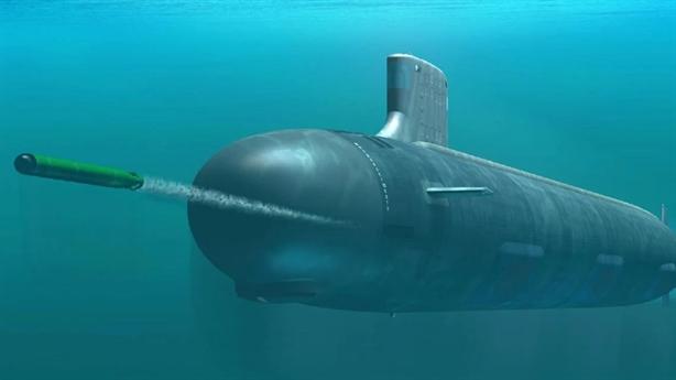 Virginia đánh chìm tàu Nga kiểu gì khi không có tên lửa?