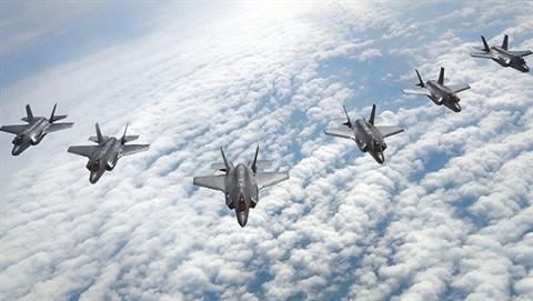 Chương trình F-35 thất bại: Sự thú nhận đau đớn