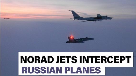 Mỹ-Canada nâng cấp NORAD quyết đối phó Nga ở Bắc Cực