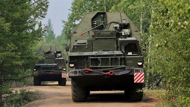 Nga tăng khả năng đánh chặn cho CSTO bằng S-300