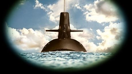 Người Anh tự cười nhạo khả năng săn tàu ngầm Nga