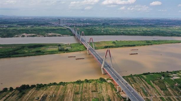 Quy hoạch phân khu sông Hồng: Làm rõ cơ sở khoa học