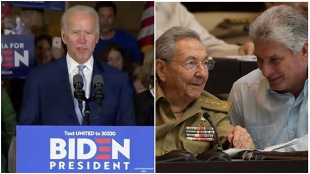 Động thái mạnh muốn ông Biden gỡ trừng phạt Cuba