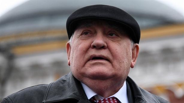 Cựu Tổng thống Gorbachev: 90 tuổi vẫn tự hào về Perestroika