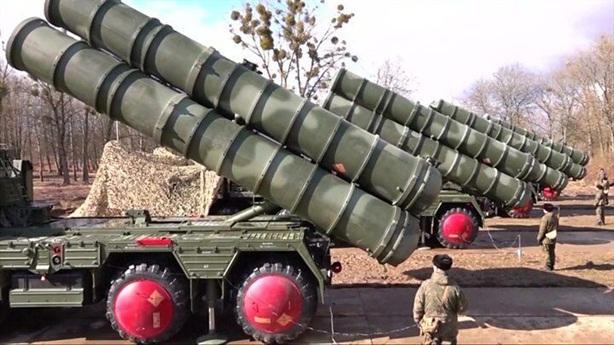 Báo Nga: Ấn Độ lo Trung Quốc hiểu rõ về S-400