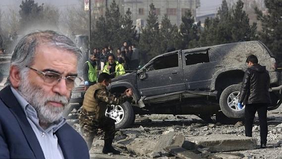 Phản gián thất bại thảm hại, Iran cầu cứu tình báo Nga