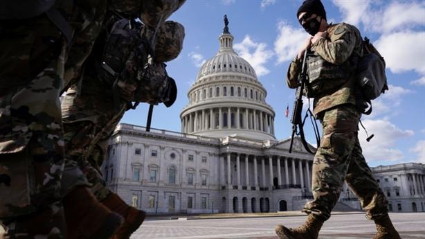 Thượng viện Mỹ thông qua gói cứu trợ 1.900 tỷ USD