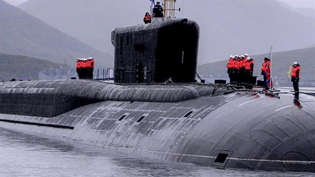 Mỹ dùng tàu ngầm chưa có đối phó với Yasen-M