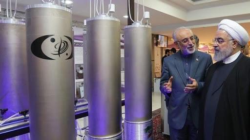 Iran nâng tiếp năng lực hạt nhân, chờ...đàm phán