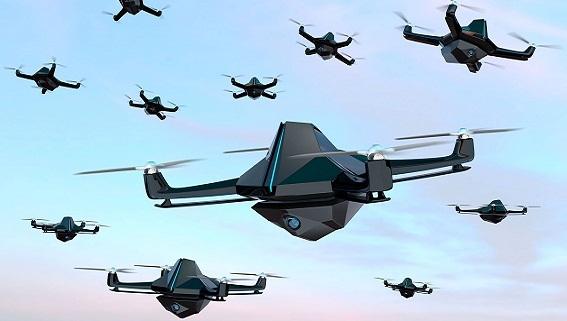 Nga dùng tên lửa bắt sống UAV kiểu phóng lưới bắn chim