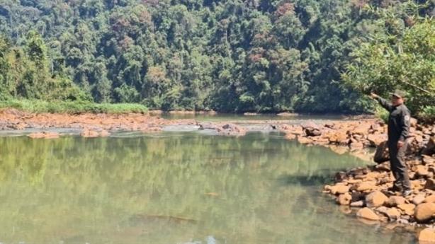Đắk Nông loại cụm thủy điện bậc thang để giữ rừng